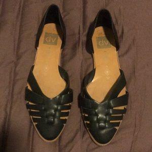 Black Dolce Vita Sandals